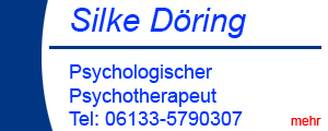 Silke D�ring Psychologin